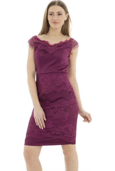 Trend Kadın Abiye Elbise 4784184