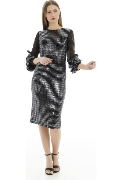 Trend Abiye Elbise Kadın Abiye Elbise 4784203