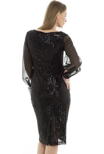 Trend Abiye Elbise Kadın Abiye Elbise 4784206