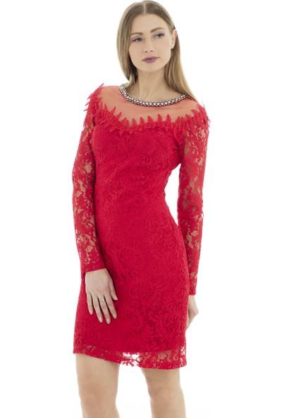 Dans Abiye Elbise Kadın Abiye Elbise 499D659