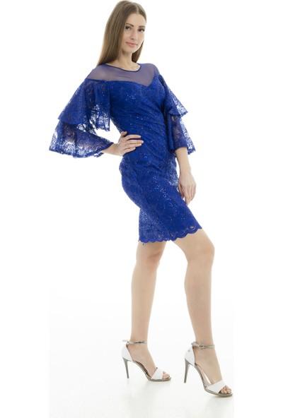 Dans Abiye Elbise Kadın Abiye Elbise 499D705