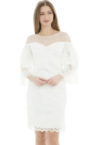Dans Kadın Abiye Elbise 499D705