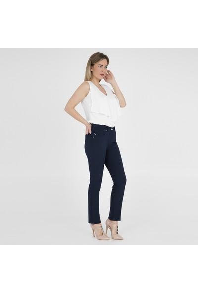 Ekol Pantolon Kadın Pantolon 0231052