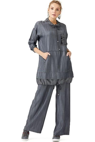 Scl Pantolon Kadın Pantolon 1033056