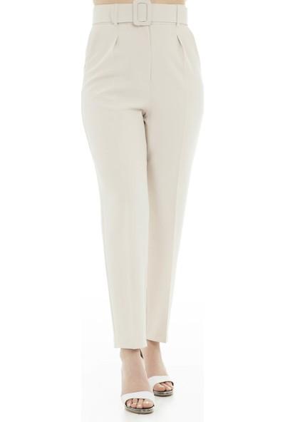 Garni Pantolon Kadın Pantolon 4422311