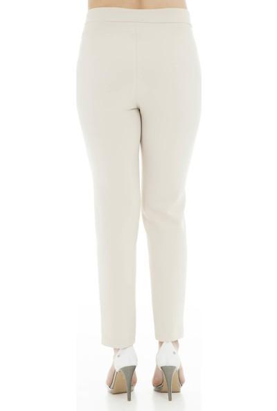 Garni Pantolon Kadın Pantolon 4422355