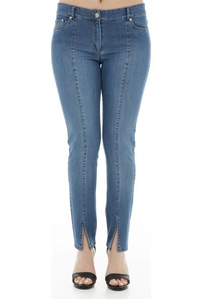 Garni Pantolon Kadın Pantolon 4422361