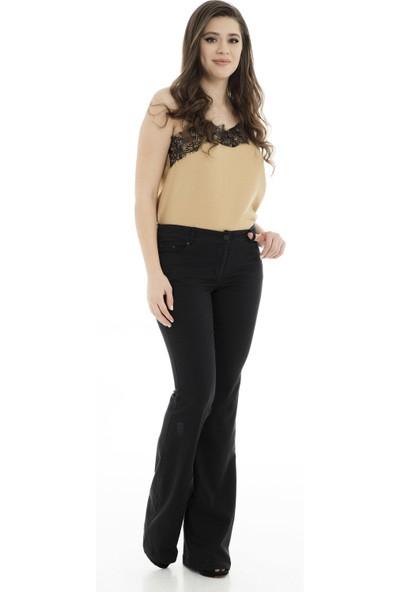 Garni Pantolon Kadın Pantolon 4422365