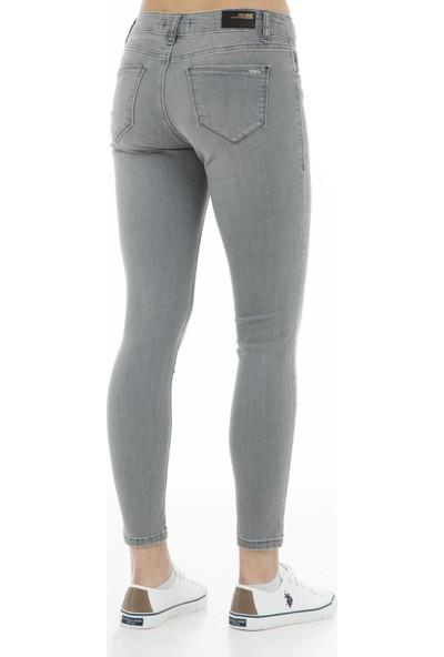 Five Pocket 5 Jeans Kadın Kot Pantolon 8508F221Sandra