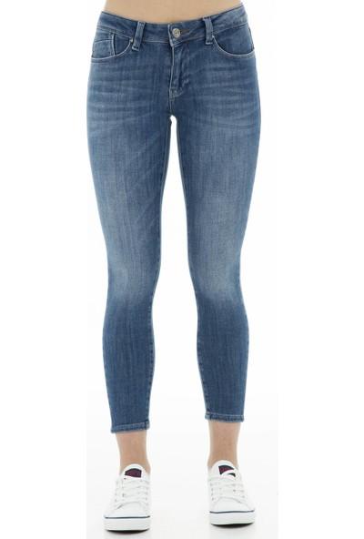 Five Pocket 5 Jeans Kadın Kot Pantolon 8513F3431Sandra