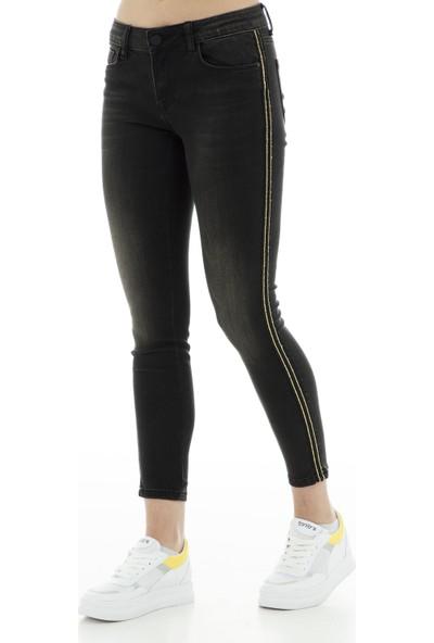 Five Pocket 5 Jeans Kadın Kot Pantolon 8519F2172Sandra