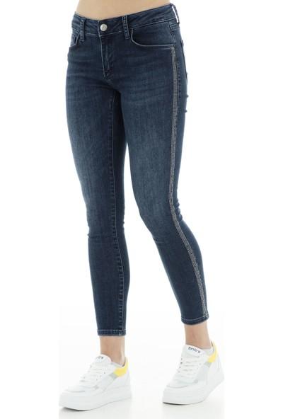 Five Pocket 5 Jeans Kadın Kot Pantolon 8519F2181Sandra