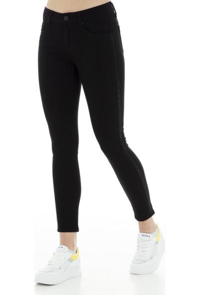 Five Pocket 5 Jeans Kadın Kot Pantolon 8519F293Sandra