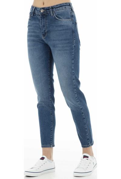 Five Pocket 5 Jeans Kadın Kot Pantolon 8521K4051Nıcole