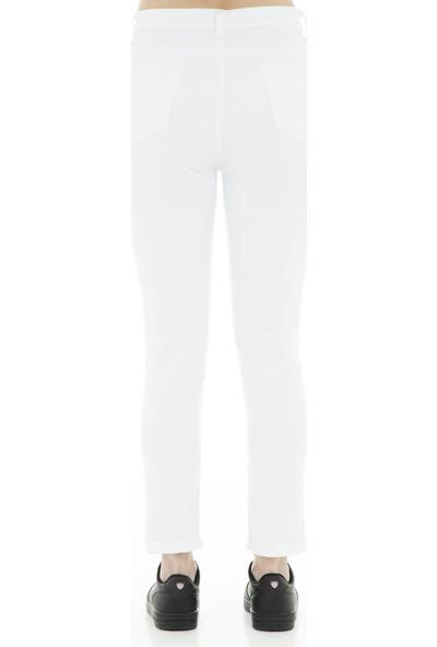 Ambar Kadın Pantolon 19Yp3689001