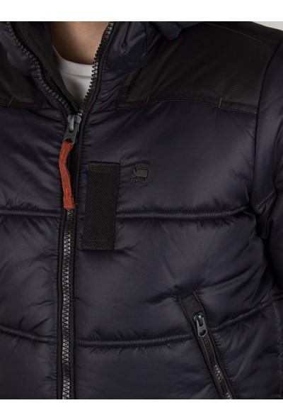 G-Star Whistler Hooded Bomber Jacket