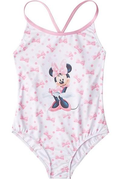 Slipstop Disney Piti Kız Çocuk Mayo