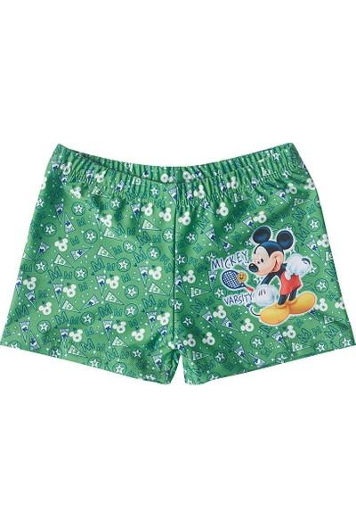 Slipstop Disney Varsity Erkek Çocuk Mayo