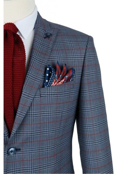 Centone Takim Elbise Comfort Fit 19-0063