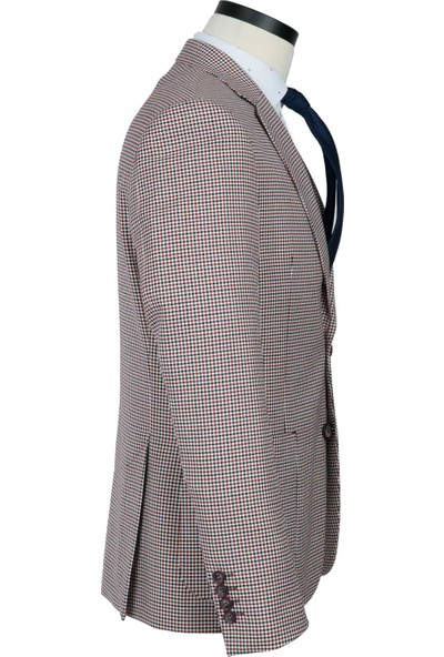 Centone Ceket Comfort Fit 19-0029