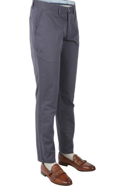 Centone Pantolon Comfort Fit 19-0137