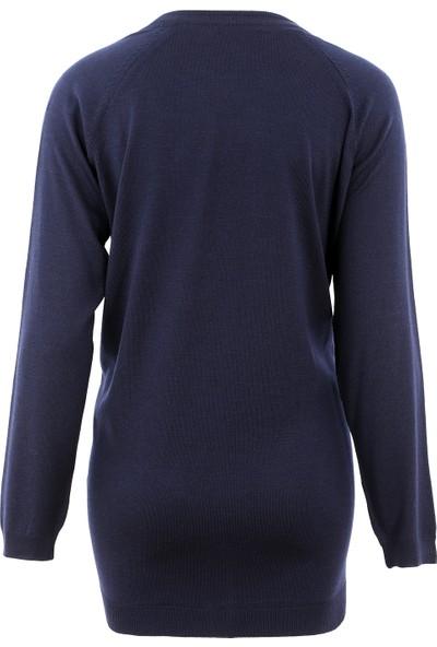 Butik Triko 2316 Basic Bluz