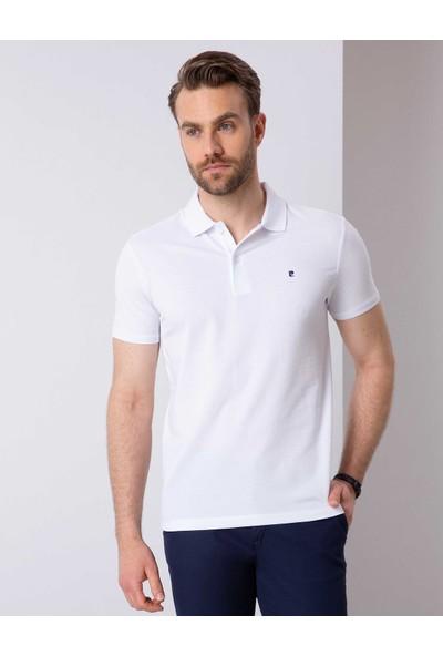 Pierre Cardin Erkek T-Shirt 50210220-Vr013