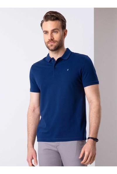 Pierre Cardin Erkek T-Shirt 50210220-Vr033