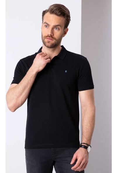 Pierre Cardin Erkek T-Shirt 50210220-Vr046