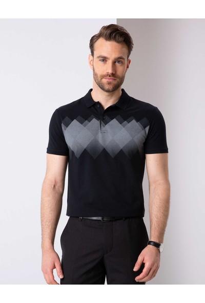 Pierre Cardin Erkek T-Shirt 50210346-Vr046