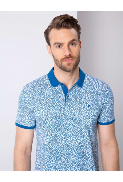 Pierre Cardin Erkek T-Shirt 50210712-Vr028