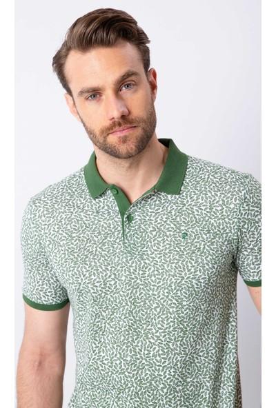 Pierre Cardin Erkek T-Shirt 50210712-Vr054