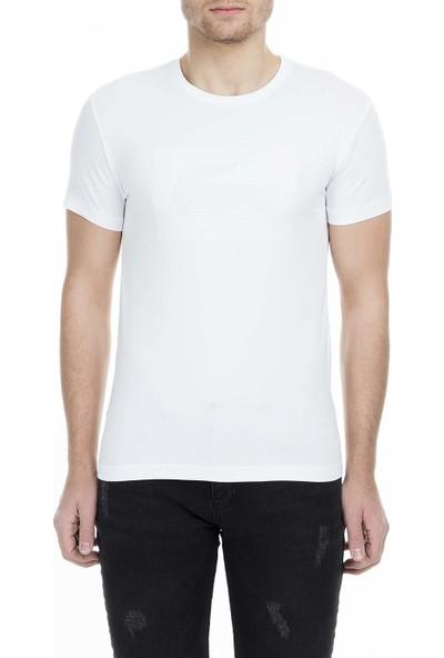 Lacoste Erkek T-Shirt Th0920 20B