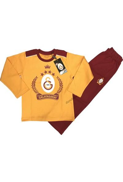 Gs Store Erkek Çocuk Galatasaray Eşofman Takım