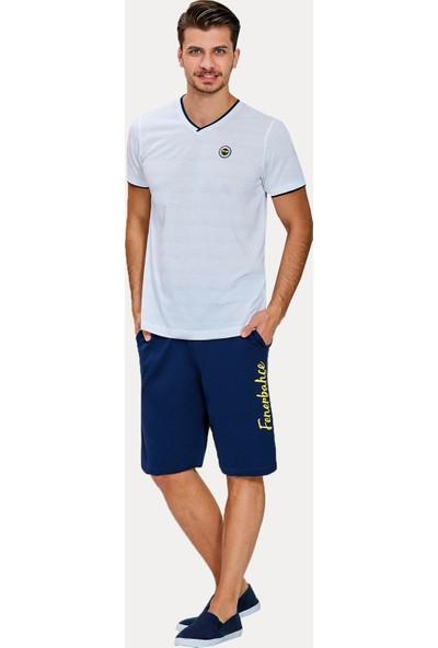 Fenerium Erkek Fenerbahçe T-Shirt Takım