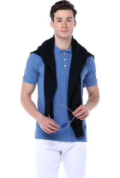 Markalook Erkek Polo Yaka T-Shirt