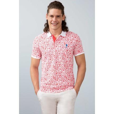 833cfe2993b1f U.S. Polo Assn. Erkek T-Shirt 50199679-Vr039 Fiyatı