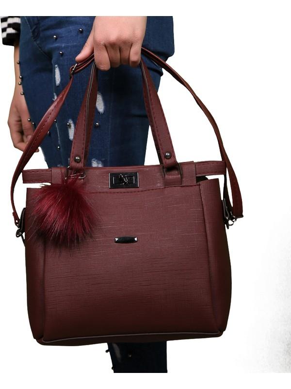 Zerin Çanta Günlük Kullanımda İdeal Bayan Çapraz Çanta