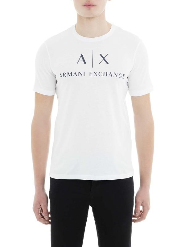 Armani Exchange Erkek T-Shirt 8NZTCJ Z8H4Z 1100