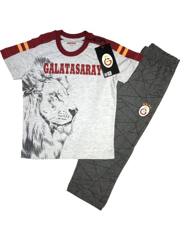 Gs Store Erkek Çocuk Galatasaray T-Shirt Takım