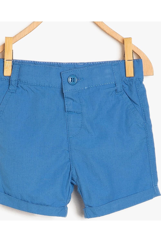 Koton Pockets Design Shorts