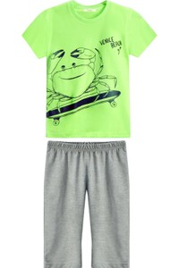 Roly Poly Boys' Pajama