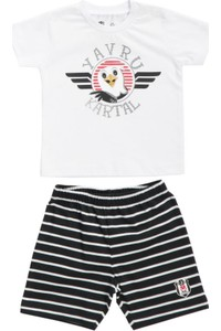 Besiktas Kids' Clothing Set (2 Pieces)