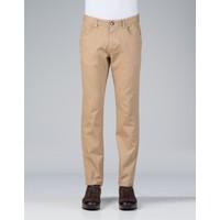 Giovane Gentile Erkek Pantolon Casual Taş