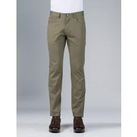 Giovane Gentile Erkek Pantolon Casual Yeşil