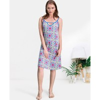 Pierre Cardin Krem Kadın Gecelik Elbise