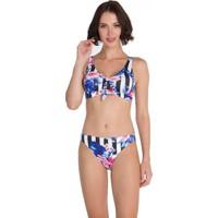 Dagi Kadın Bikini Takımı Pembe