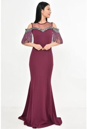 3bbbc8d1f5636 Mor Elbise Modelleri ve Fiyatları & Satın Al