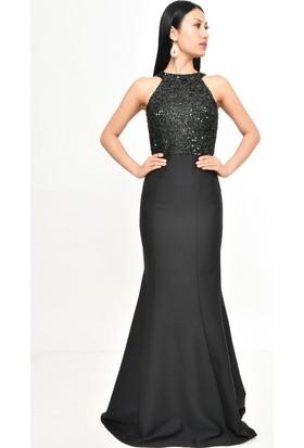 ecc67073bdc59 Yesil Abiye Elbise Modelleri ve Fiyatları & Satın Al
