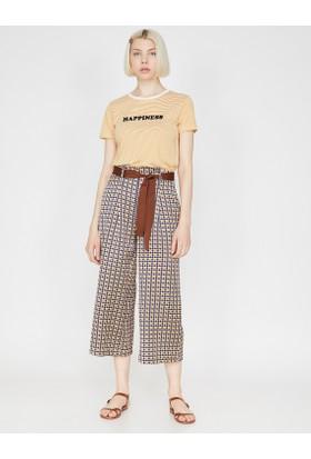 54eb867610d45 Koton Kadın Pantolonlar ve Modelleri - Hepsiburada.com